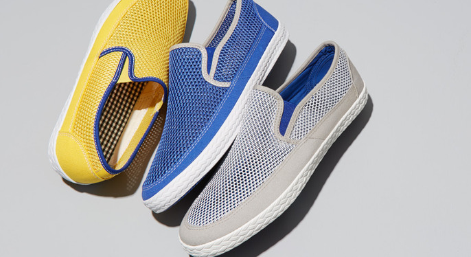 Find Your Perfect Pair: Slip-Ons at Gilt