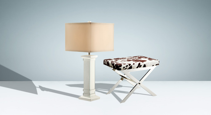 Furniture & Accents Under $300 at Gilt