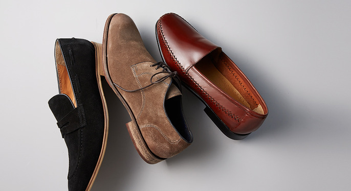 Giorgio Brutini Footwear at Gilt