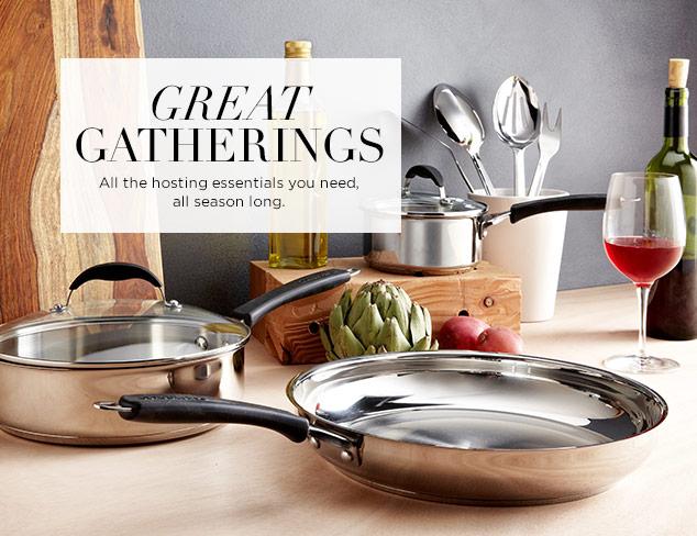 Great Gatherings Meal Prep Essentials at MYHABIT.jpg
