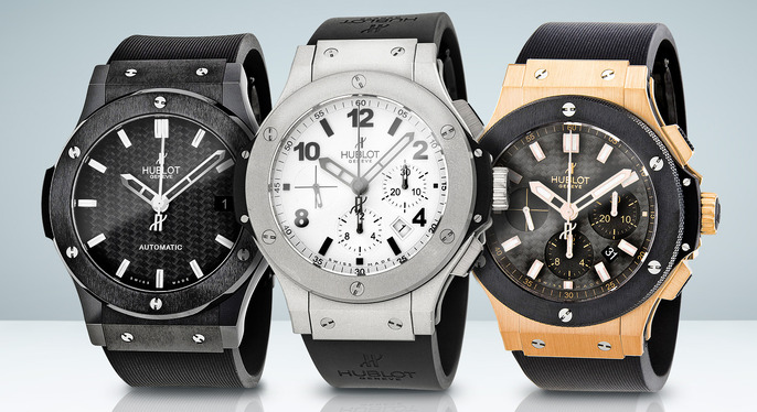 Hublot Watches at Gilt