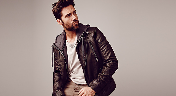 Leather Jackets Up to 70% at Gilt