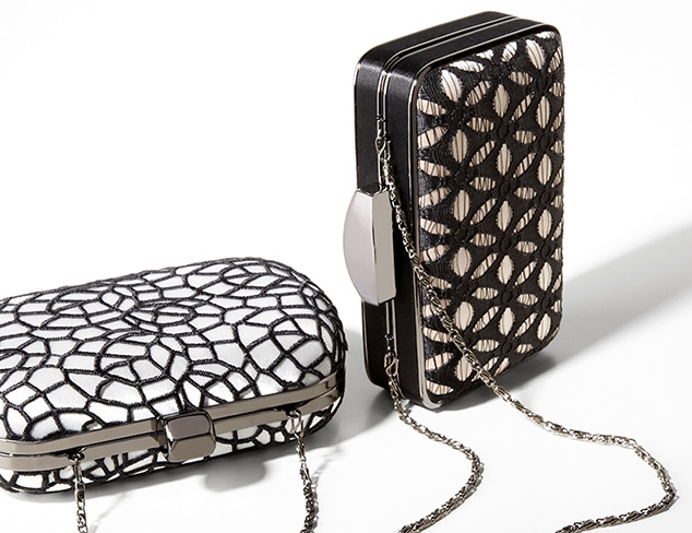 Life of the Party: Evening Bags at MYHABIT