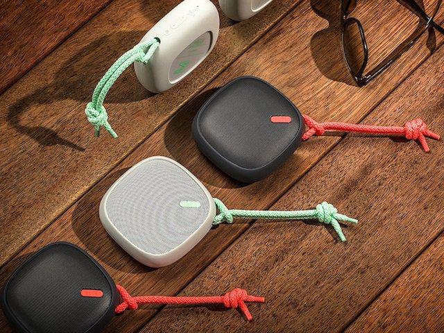 NudeAudio Move M Portable Wireless Bluetooth Speaker_1
