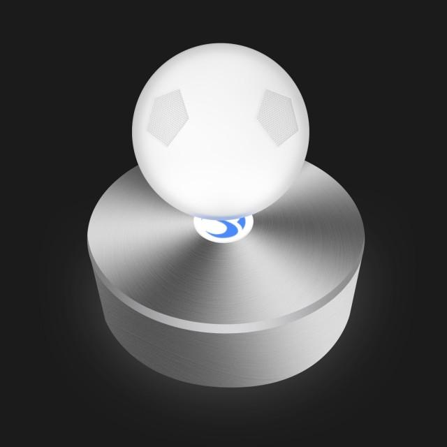 OM Audio OM/ONE Levitating Speaker