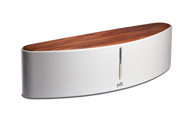 Polk Audio Wireless Woodbourne Speaker_2