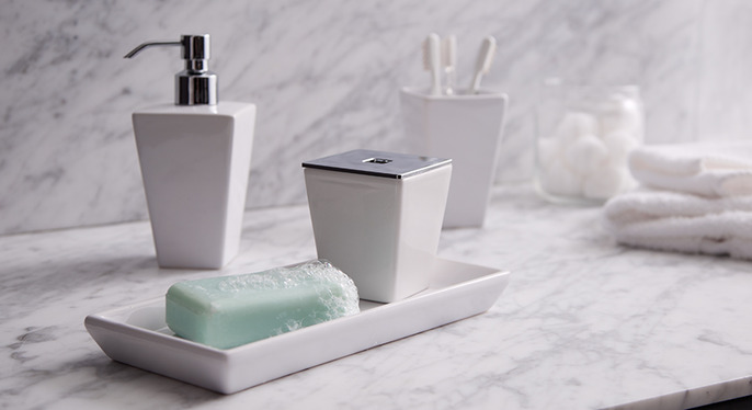 Refresh Your Bath at Gilt