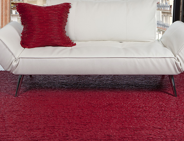 Simply Solid: Rugs At MYHABIT