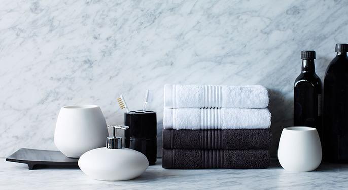 Spruce Up Your Bath at Gilt