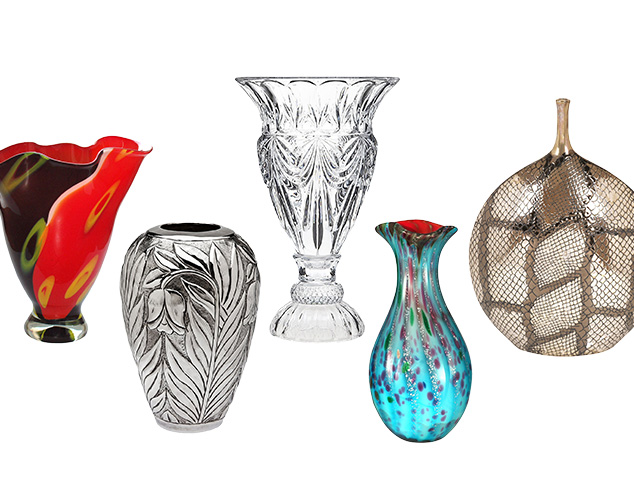 Up to 70% Off: Vases at MYHABIT
