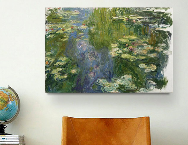 Up to 80% Off: Art & Wall Décor at MYHABIT