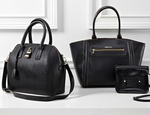 Work It: Handbags at MYHABIT