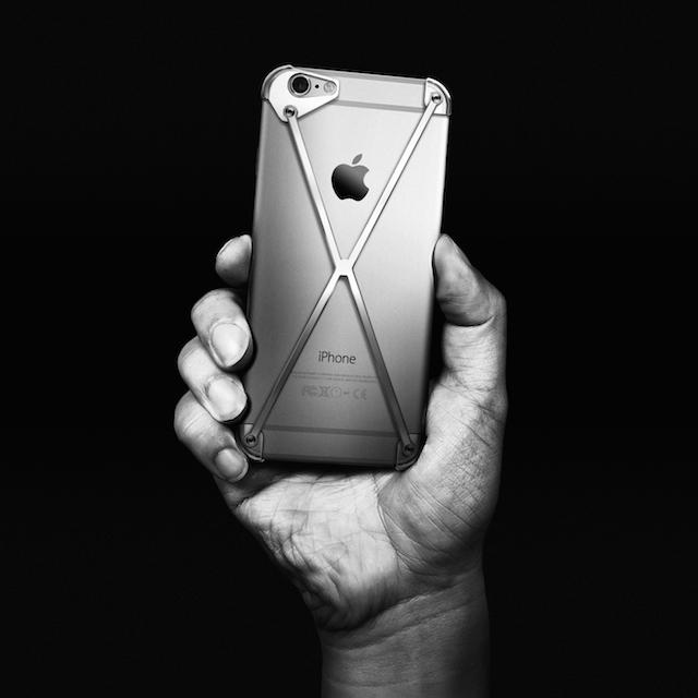 iPhone 6 & iPhone 6 Plus RADIUS Case by mod-3_1