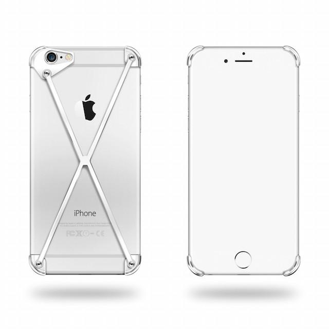 iPhone 6 & iPhone 6 Plus RADIUS Case by mod-3_6