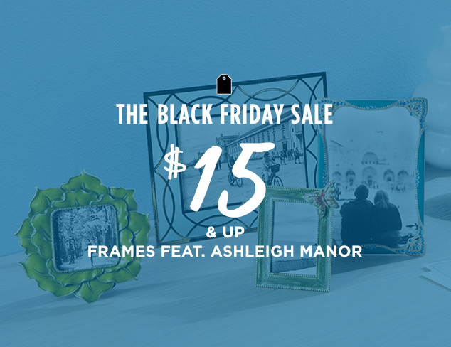 $15 & Up: Frames feat. Ashleigh Manor at MYHABIT