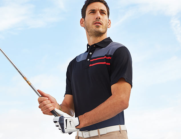 $29 & Under: PGA Tour Apparel at MYHABIT