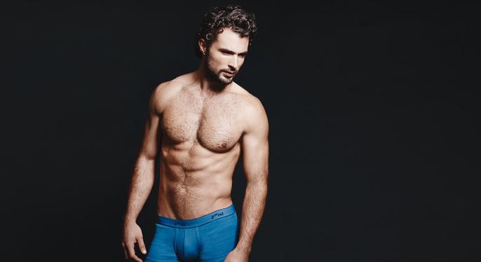 2(x)ist Underwear at Gilt