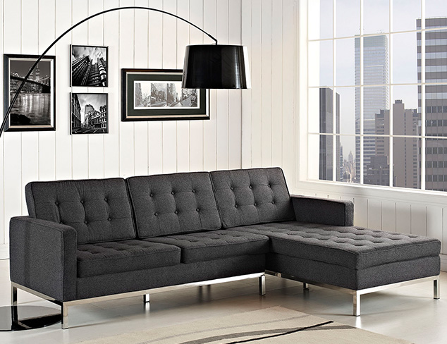 $45 and Up: Modern Furniture at MYHABIT