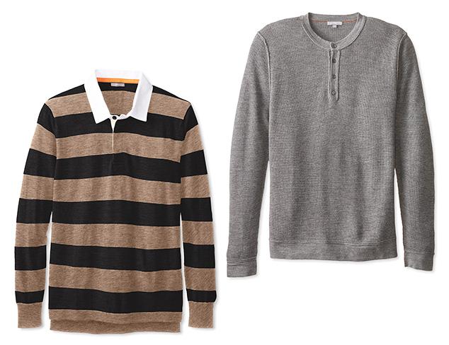 60% Off: K+J Merino Sweaters at MYHABIT