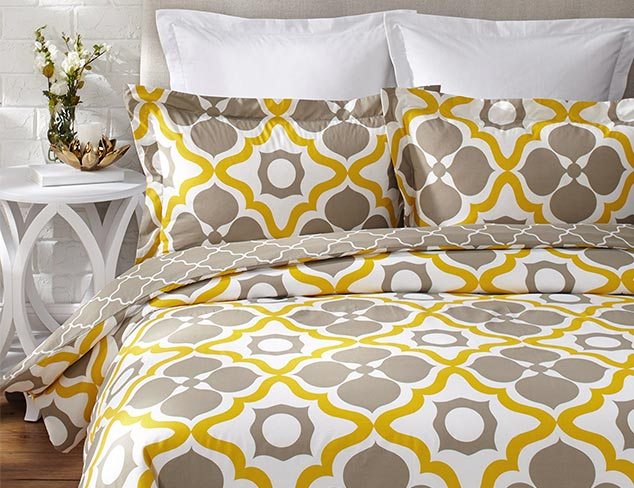 $9 & Up: Bedding at MYHABIT