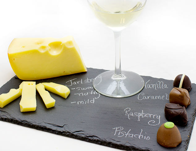 A Delicious Party: Wine, Cheese & Chocolate at MYHABIT