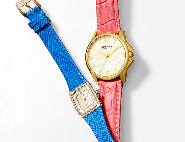 Arm Candy: On-Trend Watches at MYHABIT