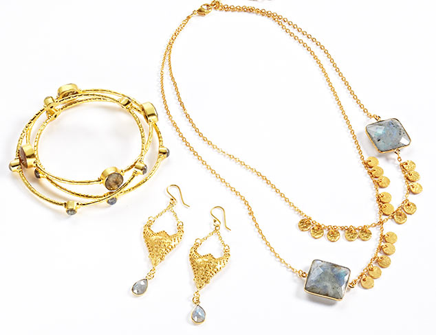 Ashiana Jewelry at MYHABIT