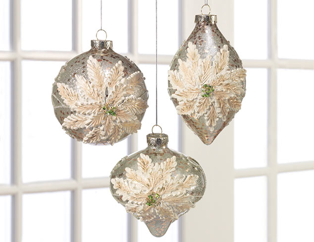 Beautify Your Boughs: Holiday Ornaments at MYHABIT