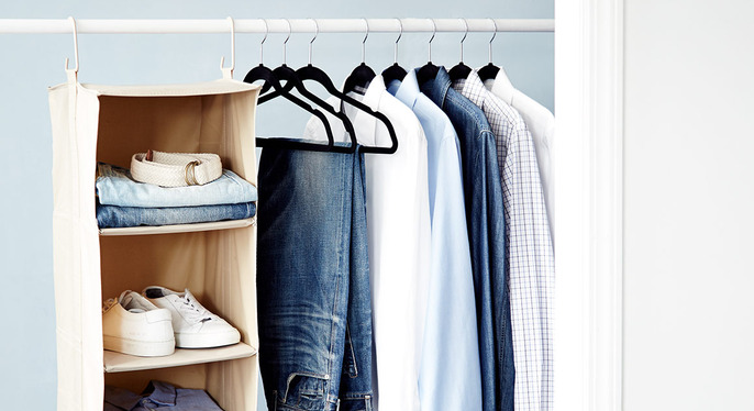 Clean Up Your Closet & More: Feat. Neatfreak! at Gilt