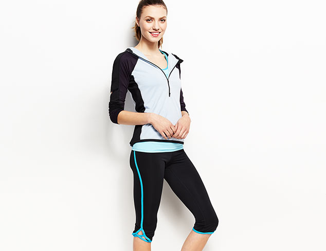 Crossfit Gear Feat. New Balance Activewear at MYHABIT