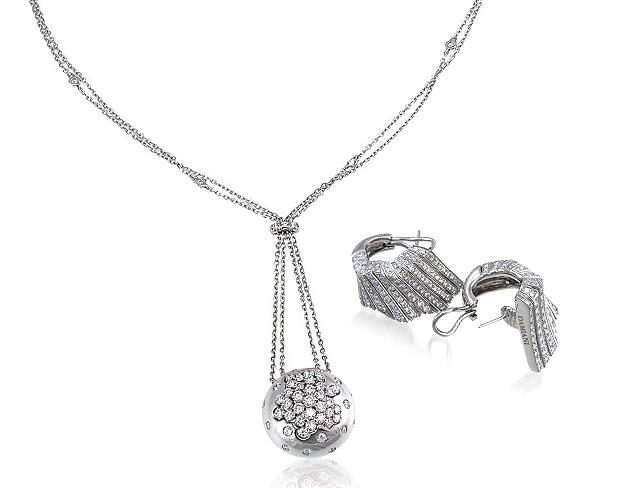 Damiani Fine Jewelry at MYHABIT