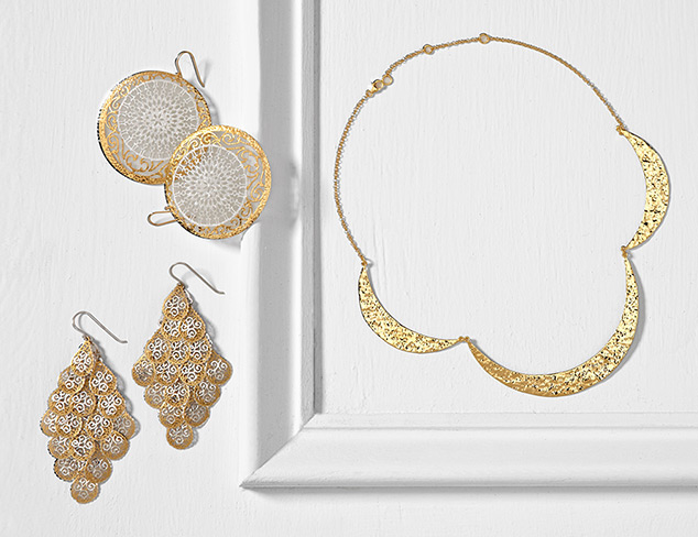 Desk to Dinner: Jewelry at MYHABIT