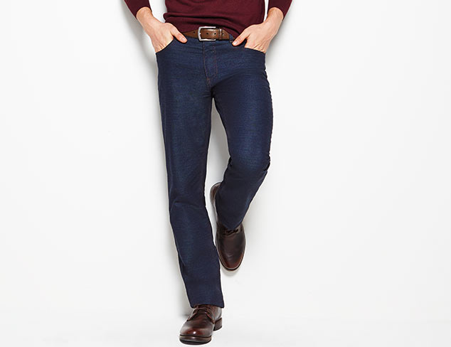 Enzo Jeans at MYHABIT