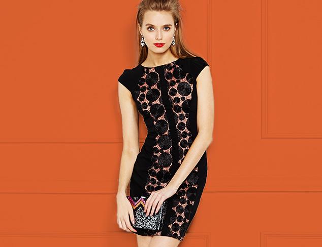 Eva Franco Holiday Dresses at MYHABIT