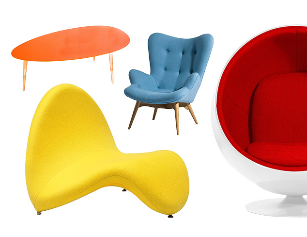 Go Bold: Statement Furniture at MYHABIT
