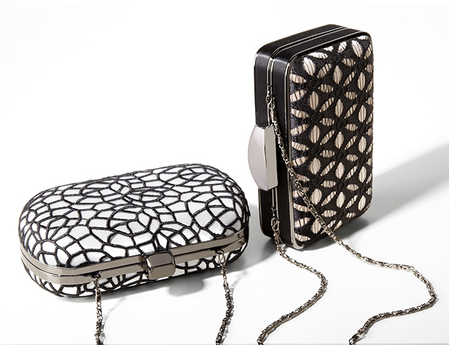 Holiday Picture Perfect: Handbags at MYHABIT
