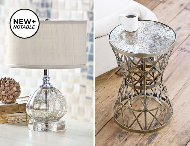 Home Philosophy: Chic Furniture & Lighting at MYHABIT