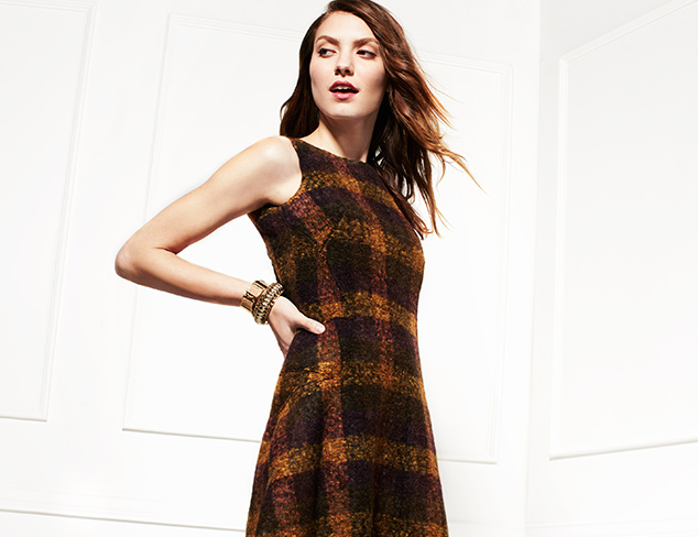 Investment Pieces: Designer Dresses at MYHABIT