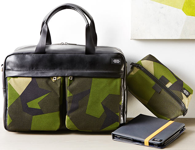 Jack Spade Bags & Accessories at MYHABIT