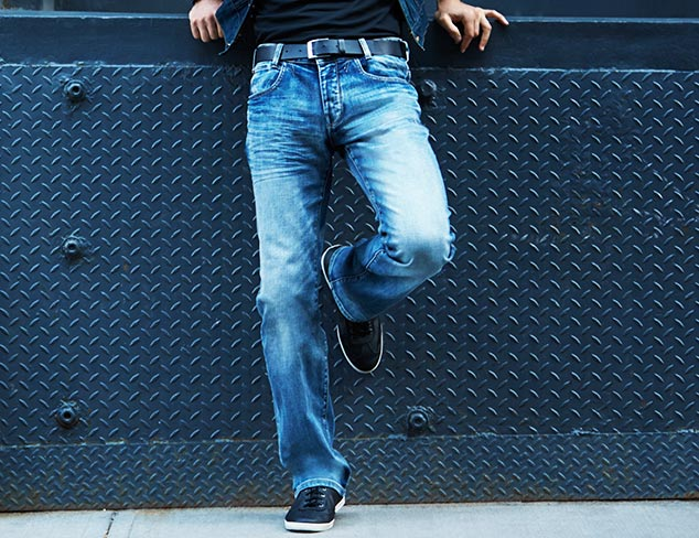Jeans for All Occasions at MYHABIT