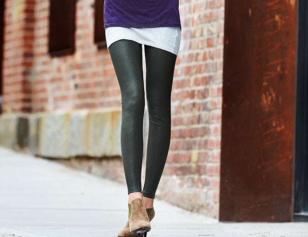Leggings & More feat. David Lerner at MYHABIT