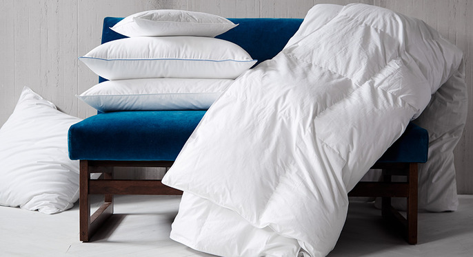 Luxe Basic Bedding at Gilt