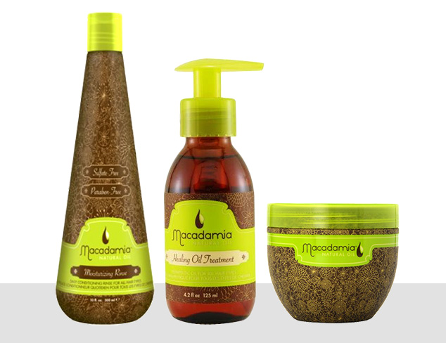 Macadamia Natural Oil Haircare at MYHABIT