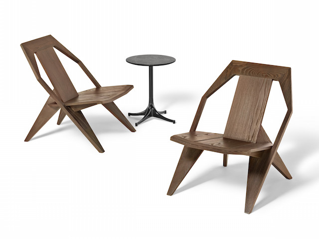 Medici Outdoor Chair by Mattiazzi_1