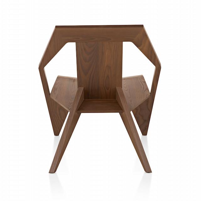 Medici Outdoor Chair by Mattiazzi_5
