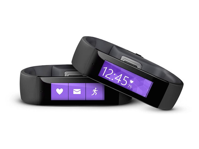Microsoft Band by Microsoft Health_6