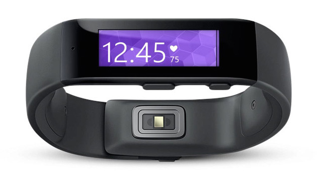 Microsoft Band by Microsoft Health_7
