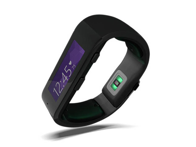 Microsoft Band by Microsoft Health_9