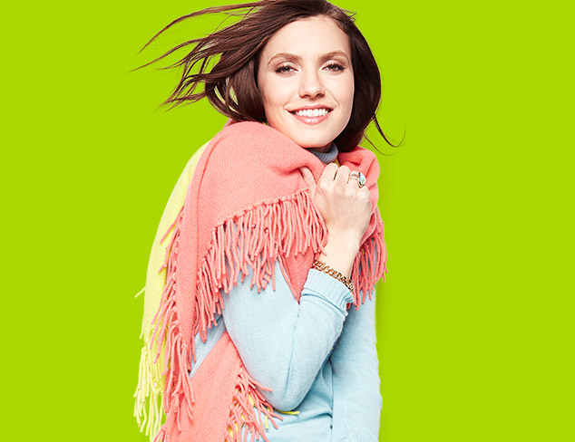 Minnie Rose Sweaters & Scarves at MYHABIT