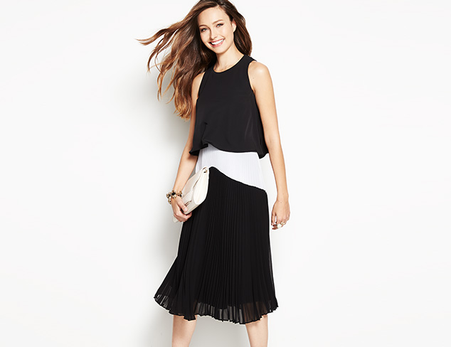 New Arrivals: Dresses feat. Donna Morgan at MYHABIT